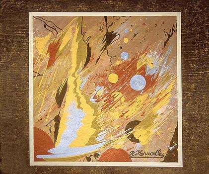 Robert Kernodle - Metaclock