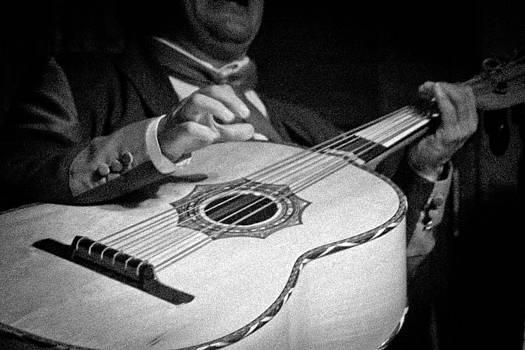 MEX-0001-El Ranchero by Les Abeyta