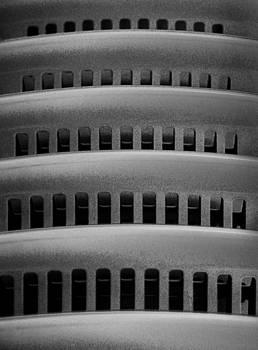 Mezzanine by Richard Lloyd