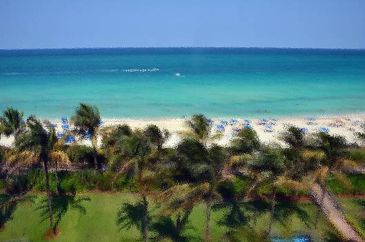 Pravine Chester - Miami Beach