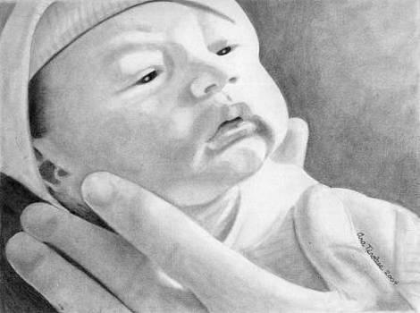 Michael Wayner Bettencourt by Ana Tirolese
