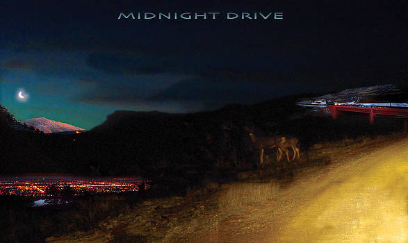 Midnight Drive by Ric Soulen