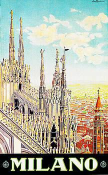 Armando Pomi - Milano