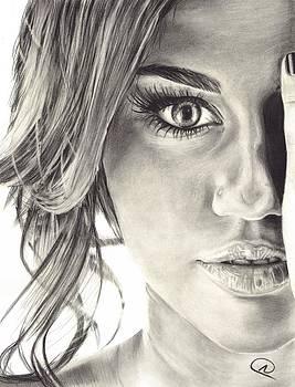 Miley by Akshay Nair