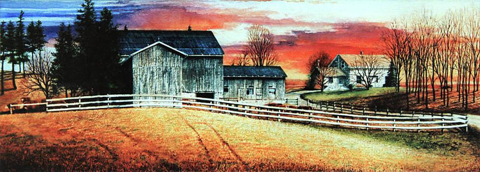 Hanne Lore Koehler - Mill Creek Farm