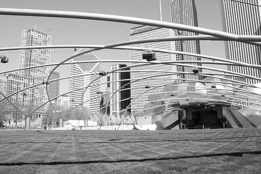 Milena Ilieva - Millennium Park