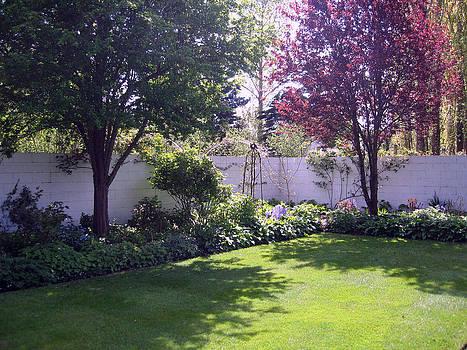 Rachael Shaw - Millstream Gardens 1