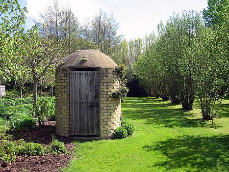 Rachael Shaw - Millstream Gardens 10