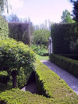 Rachael Shaw - Millstream Gardens 5