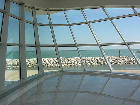 Joe Michelli - Milwaukee Art Museum