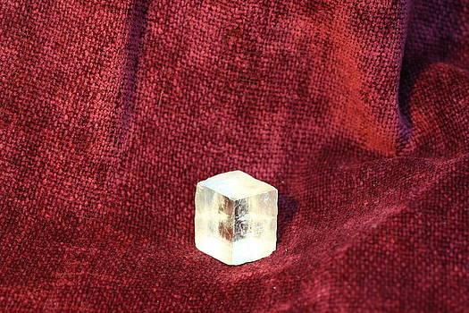 Nina Fosdick - Mineral Cube