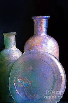 Mineralized  apothecary  by Joseph   Geswaldo