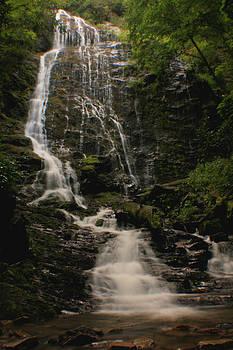Mingo Falls by Karen Lawson
