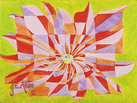 Minha Flor by Joseph Edward Allen