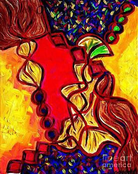 Mirage by Brenda Marik-schmidt