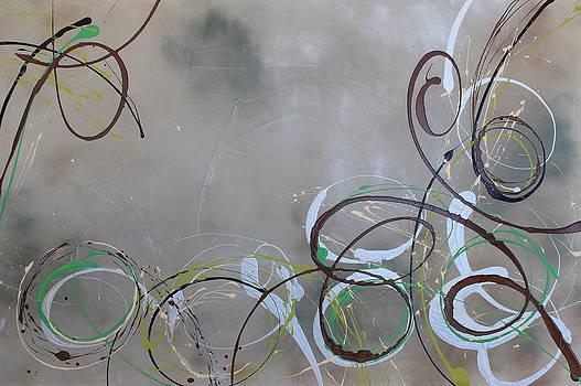 Mirage by Elena Bulatova