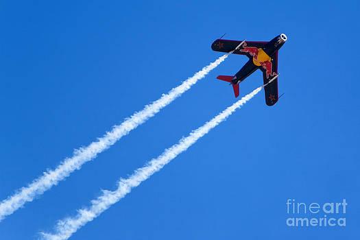 Daniel  Knighton - Miramar Air Show 2009
