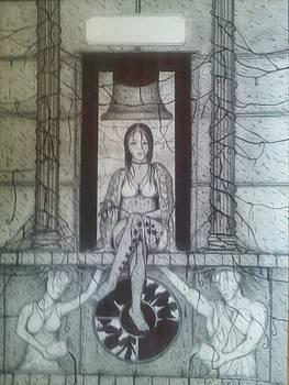 Misery's Mistress by Bill Fons