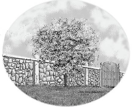 Jim Hubbard - Missouri-Dogwood