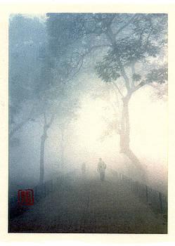 Chisho Maas - Mist - India