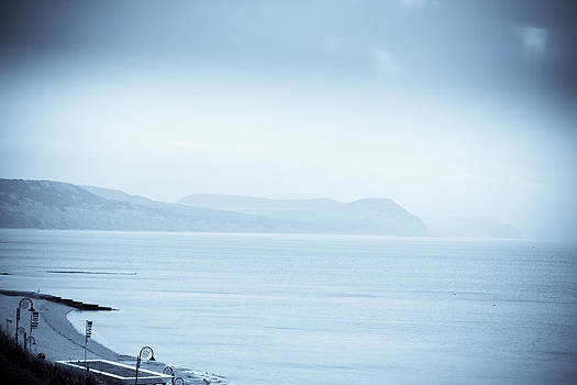 Mist by Ruth MacLeod
