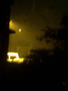 Mistrious night by Bgi Gadgil