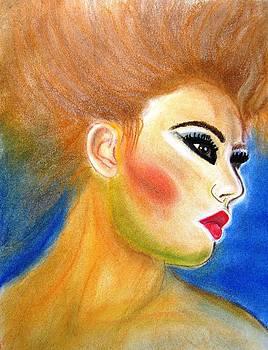 Mitsy by Fatima Pardhan