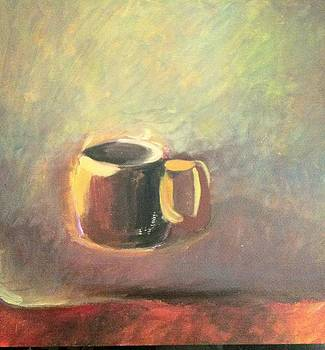 Mixed Brown by Zainab Elmakawy