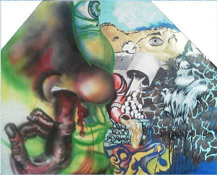 Mixed Feelings by Ethan Morehead