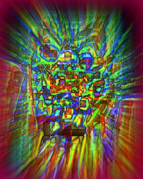 Modern Enlightenment by Mark Gonzalez