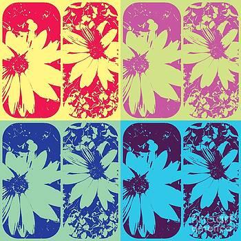 Modernflowers by Inna Jasons