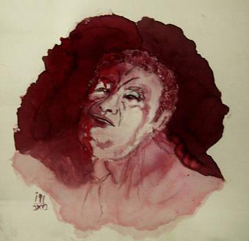 Mohammed Wardi by Rosemen Elsayad