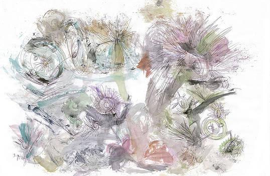 Mohawk Burst by Barbara Russell