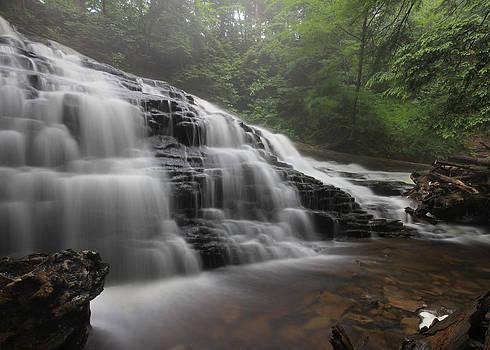 Lori Deiter - Mohawk Falls