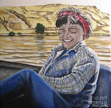 Mom Fishin' by Creations by DuBois
