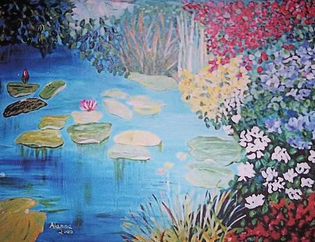 Monet Style by Alanna by Alanna Hug-McAnnally