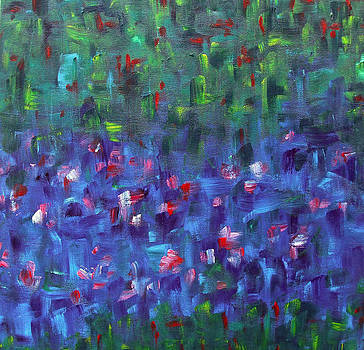Betsy Jones - Monet