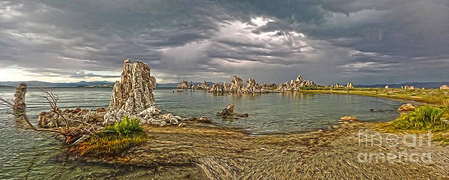 Gregory Dyer - Mono Lake - 03