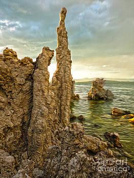 Gregory Dyer - Mono Lake - 09