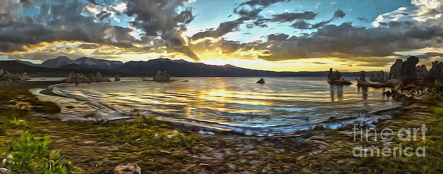 Gregory Dyer - Mono Lake - 16