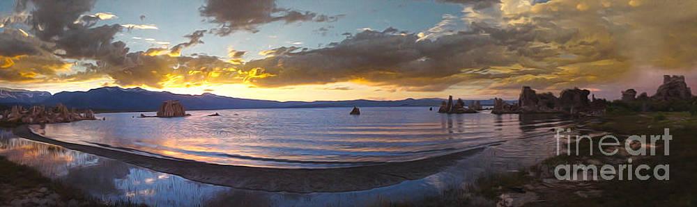 Gregory Dyer - Mono Lake - 17