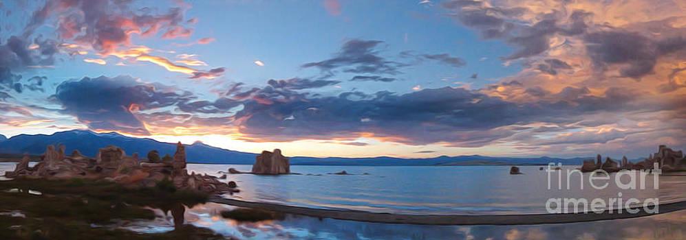 Gregory Dyer - Mono Lake - 18