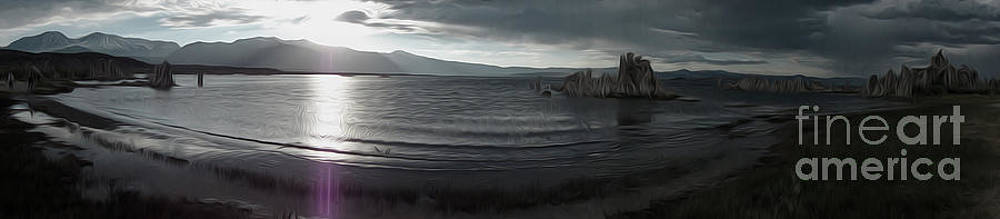 Gregory Dyer - Mono Lake - 19