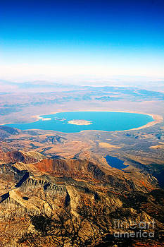 James BO  Insogna - Mono Lake - Planet eARTh