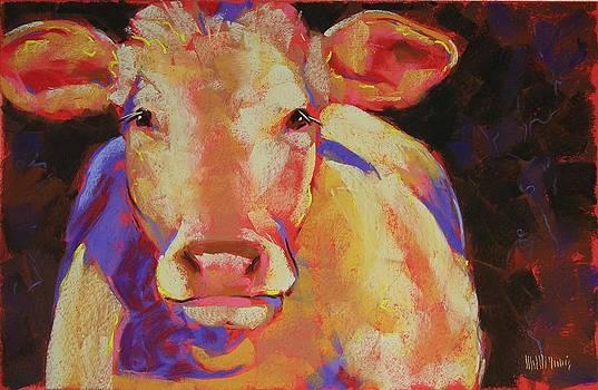 Moo Cow by Mary McInnis