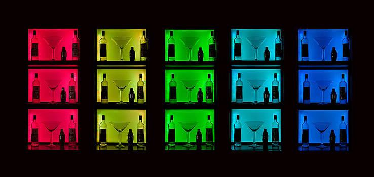 Roger Mullenhour - Mood Drinks