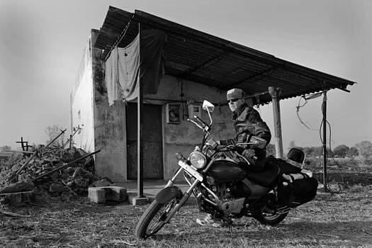 Kantilal Patel - Moody Rider