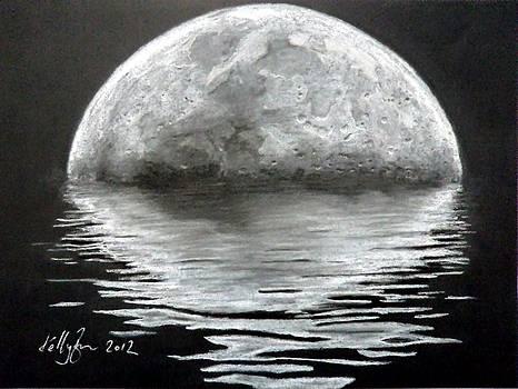 Moon Rising by Skyrah J Kelly