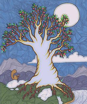 Moon River by James Davidson