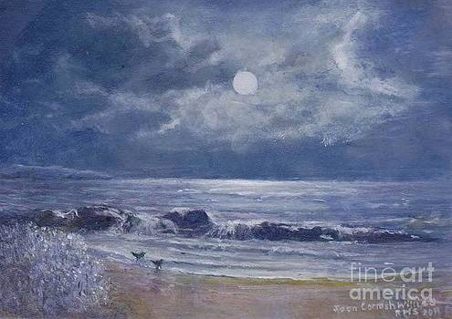 Moonglow by Joan Cornish Willies